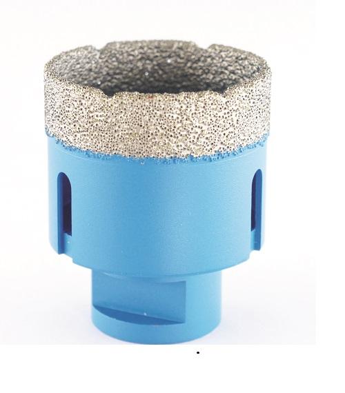 sigma 53050 ποτηροτρυπανο διαμαντιου 50mm για πλακακι, γρανιτη, μαρμαρο