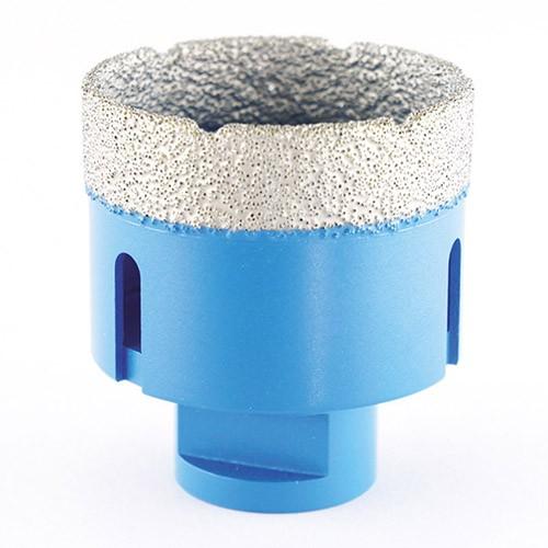 sigma 5060 ποτηροτρυπανο διαμαντιου 60mm για πλακακι, γρανιτη, μαρμαρο