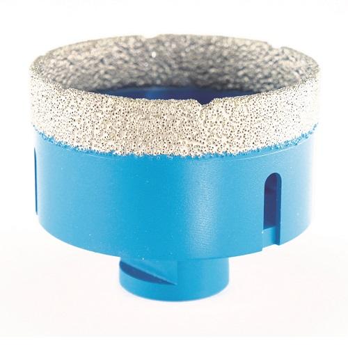 sigma 53070 ποτηροτρυπανο διαμαντιου 70mm για πλακακι, γρανιτη, μαρμαρο