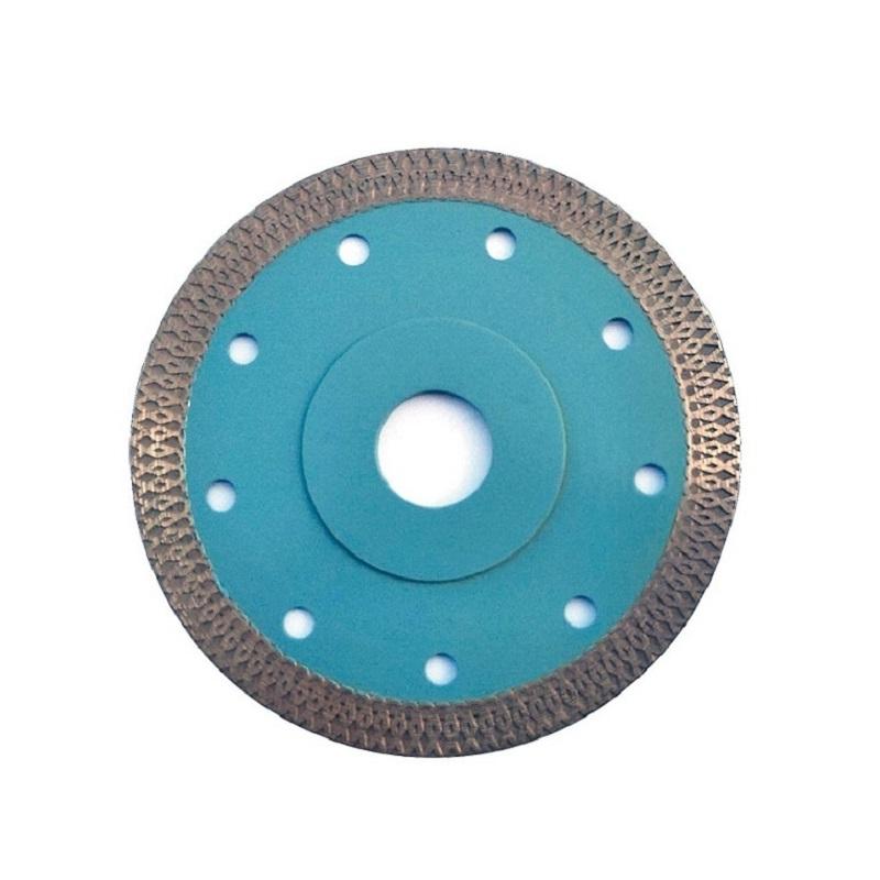sigma 75XR1, διαμαντόδισκος ειδικός για πορσελάνη gres, 115mm