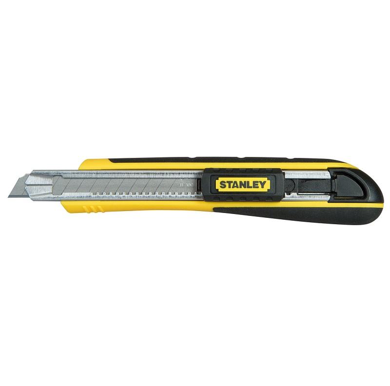 STANLEY 0-10-475 FatMax μαχαιρι στενης λαμας 9mm