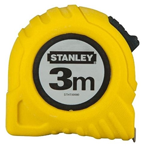 STANLEY 1-30-487 μετρο τσεπης 3mX13mm