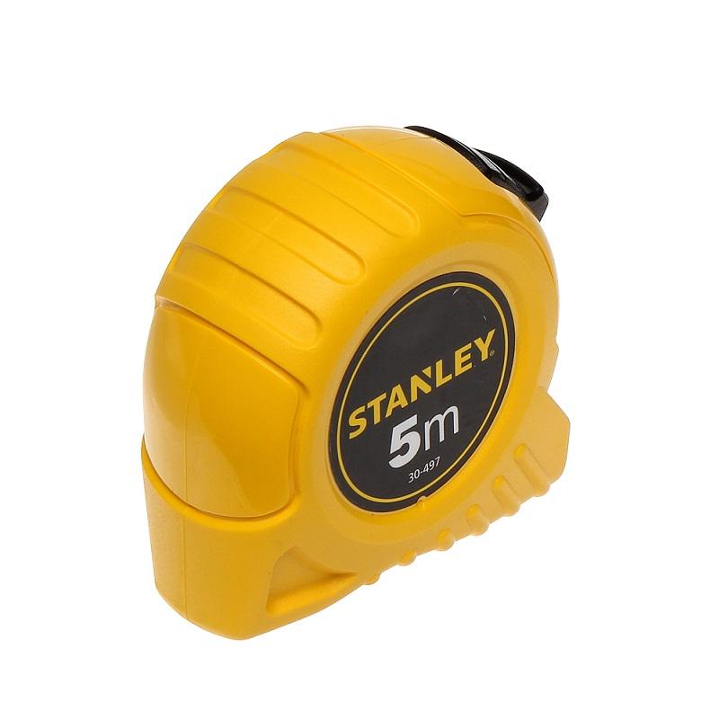STANLEY 1-30-497 μετρο τσεπης 5mX19mm