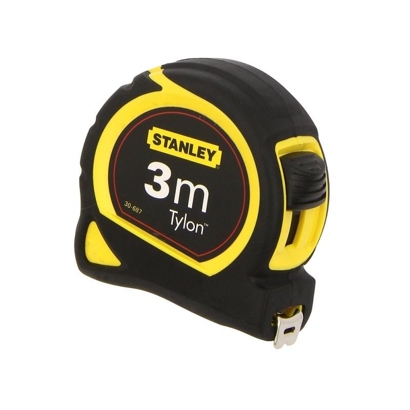STANLEY  0-30-687 μετρο TYLON 3mX12.7mm