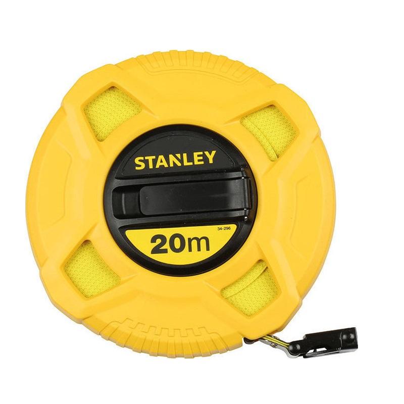 STANLEY 0-34-296 μετροταινια fiber 20M