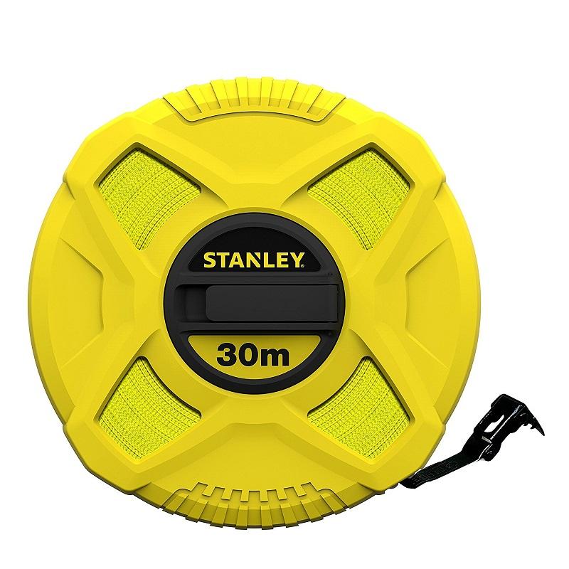 STANLEY 0-34-297 μετροταινια fiber 30M