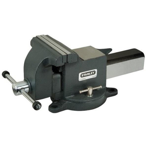STANLEY 1-83-066 μεγγενη βαριας χρησης 100mm