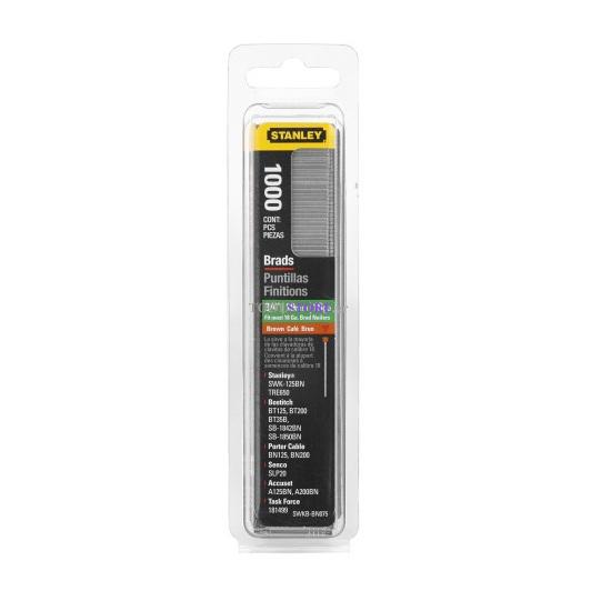 STANLEY 6-TRE550, καρφια 1000 τμχ 12mm