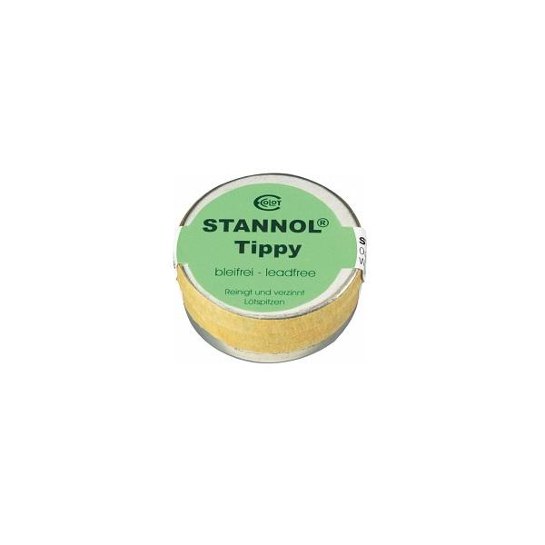 αλοιφη επικασσιτερωσης STANNOL tipy 12 gr