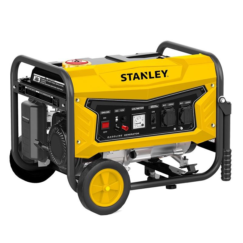 STANLEY SG 3100 ηλεκτρογεννητρια βενζινοκινητη 2600W