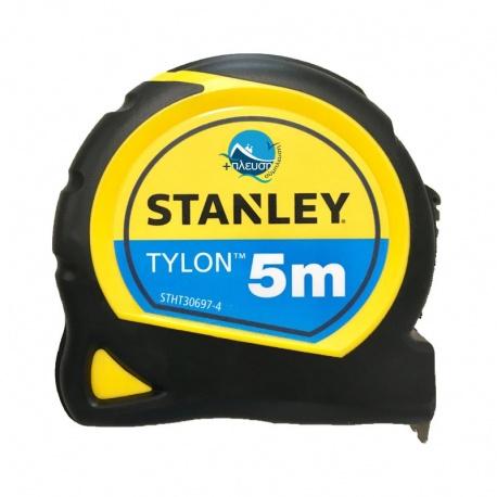 STANLEY STHT30697-4 μετρο TYLON 5mX19mm