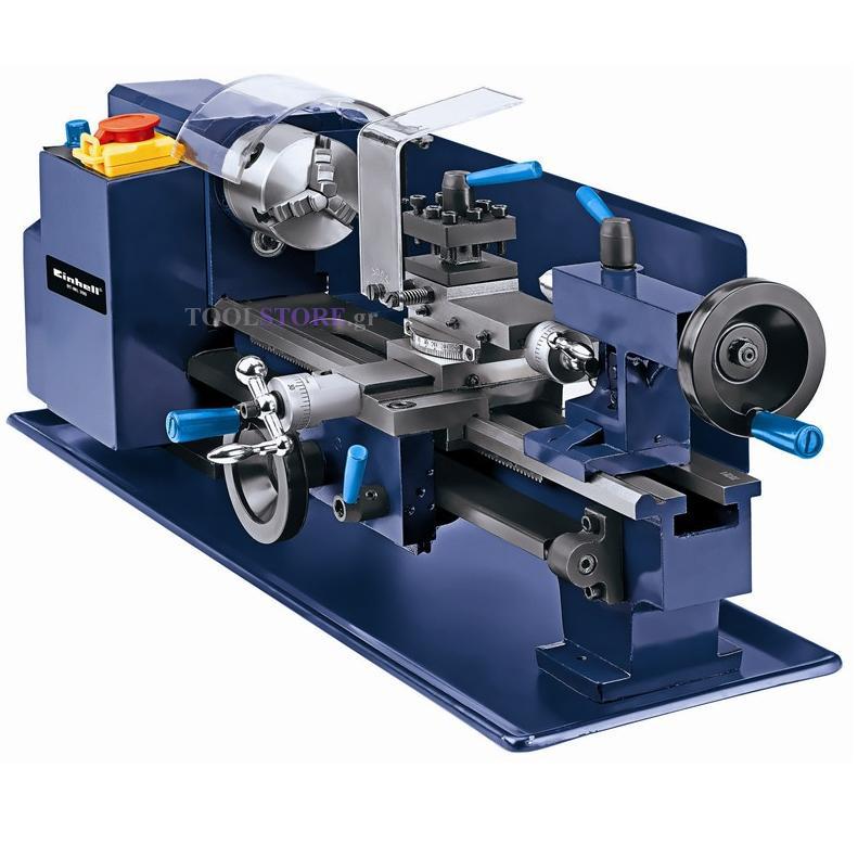 Einhell 4505004 τορνος μεταλλων 350W BT-ML 300