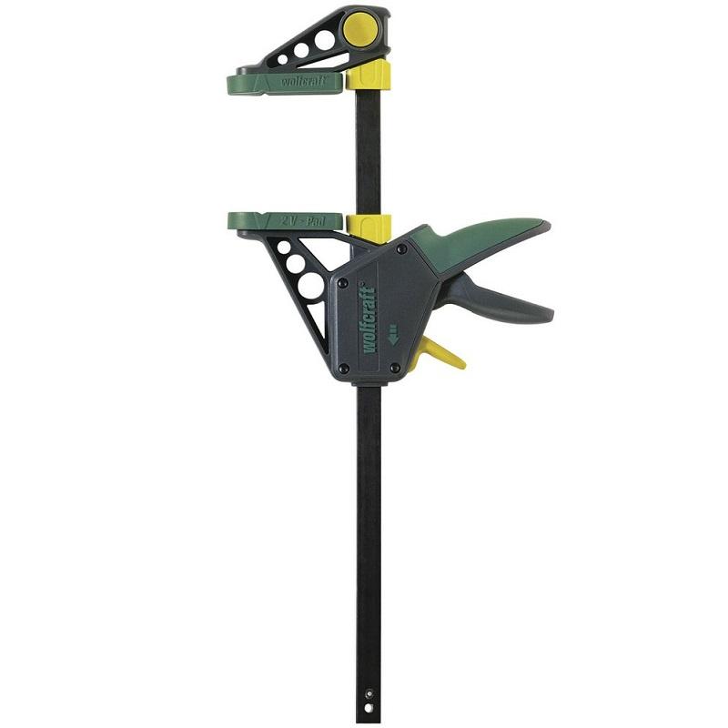 wolfcraft 3032000 σφιγκτηρας επαγγελματικος 450-100mm