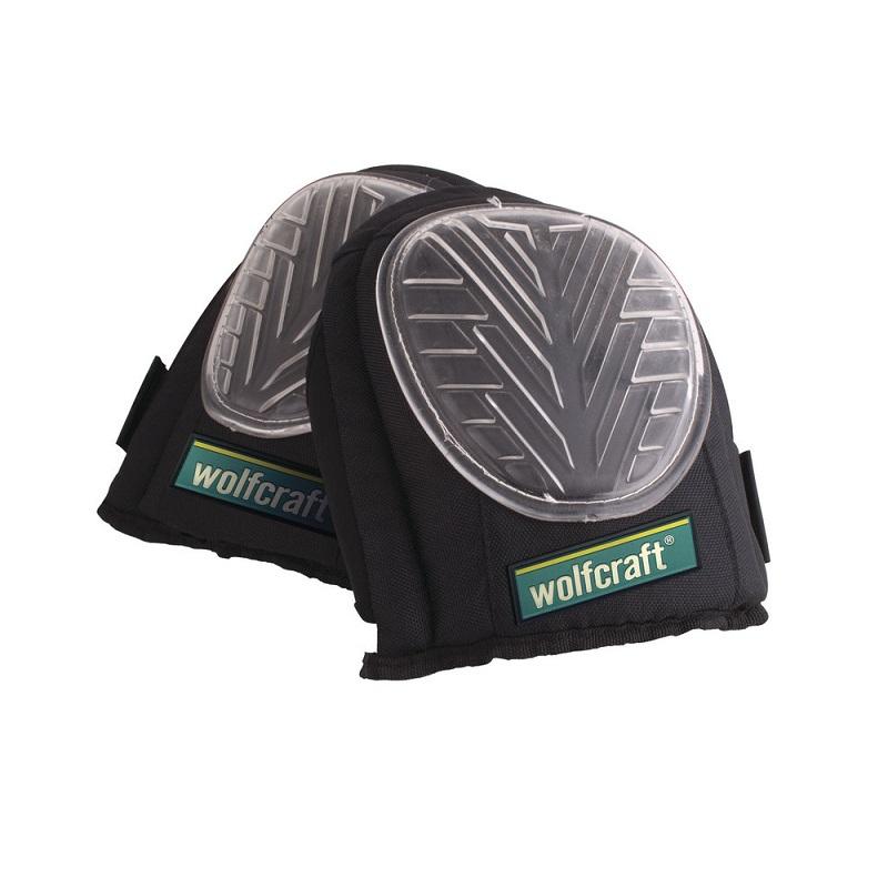 επιγονατιδες εργασιας wolfcraft 4860000