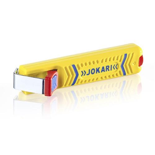 JOKARI 10160 απογυμνωτης καλωδιων 4-16mm made in Germany