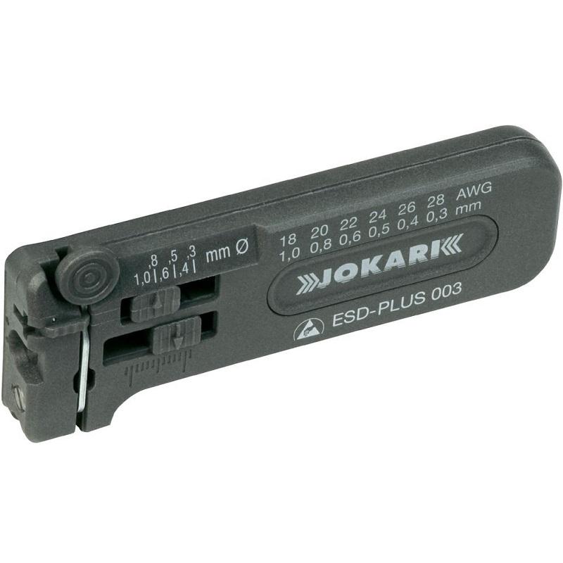 JOKARI 40029 μινι απογυμνωτης καλωδιων made in Germany